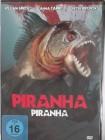 Piranha - Dschungel Bestien, Horror Kult - Fleischfresser