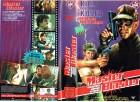 (VHS) Master Blaster - Verlierer müssen sterben - UFA Video