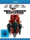 Inglourious Basterds [Blu-ray] Sehr Gut