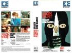 (VHS) Prom Night - Die Nacht des Schlächters - uncut Version