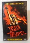 Tanz der Teufel T.U.T. Hartbox uncut Limited 2 Disc Edition