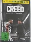 Creed - Rockys Legacy - Balboa Boxen, Sylvester Stallone