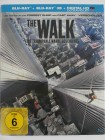 The Walk 3D - Drahtseil Balance World Trade Center New York