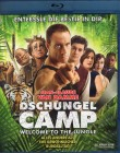DSCHUNGELCAMP  Welcome to the Jungle - Blu-ray Van Damme