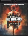 THE STRANGER Blu-ray - genialer Vampir Thriller Eli Roth