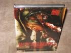 American Guinea Pig 2- Bloodshock - Mediabook Cover C - NEU