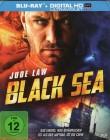 BLACK SEA Blu-ray - Jude Law klasse Abenteuer Thriller