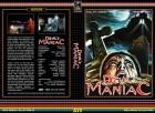 Devil's Maniac (Große Hartbox / HGC) NEU ab 1€