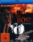 Das Böse - Phantasm 1, 2, 3, 4 - Blu-Ray - Kult!