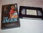 Der Jäger  -VHS-