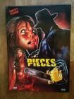 Pieces - X-Rated Mediabook Cover C oop selten