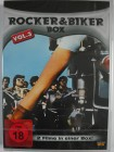 Rocker & Biker Box Vol 3 Sammlung - Hells Angels Vietnam