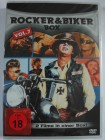 Rocker & Biker Box Vol 7 - Satans Sadisten + Hells Angels