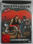 Rocker & Biker Box Vol 10 Sammlung  Black Angels + Black Six