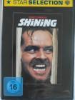 Shining - Stephen King Horror - Hausmeister Jack Nicholson