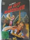 Die Zeitmaschine - H. G. Wells 1960 - Zeitreise, Alan Young