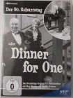 Dinner for One Der 90. Geburtstag Original TV Kult Silvester