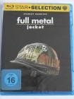Full Metal Jacket - Stanley Kubrick - Vietnamkrieg Kult