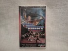 FINAL FIGHT - VHS - JET LI - SKYLINE BOX