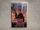 TOTAL RISK - VHS - JET LI