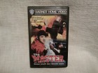 THE MASTER - VHS - JET LI