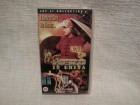 THE LAST HERO IN CHINA - VHS - JET LI - UK IMPORT