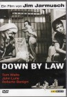 DOWN BY LAW Jim Jarmusch Arthaus Tom Waits