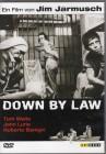 DOWN BY LAW Jim Jarmusch Arthaus Tom Waits