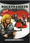 STONE + DIE RASENDEN ROCKER THUNDERSTRIP Rocker & Biker Box