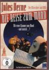 DIE REISE ZUM MOND Jules Verne - der Puppentrickfilm 1999