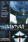 CREATURE COLLECTION 4 Filme - Taranteln Mosquito Killer Eye