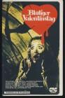 VHS BLUTIGER VALENTINSTAG -  NEU; ohne Folie Großbox - CIC