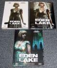 Eden Lake - alle 3 Mediabooks Cover A B C - alle OVP