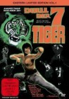 3x Duell Der 7 Tiger - Eastern Limited Edition Vol.1