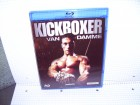 Kickboxer (Karate Tiger 3) R-Rated US-Fassung (Blu Ray)