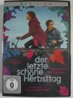 Der letzte schöne Herbsttag - Geistreiche deutsche Komödie