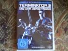 Terminator 2 - Tag der Abrechnung - Schwarzenegger - dvd