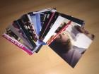 49 Kino-Poster---Sammlung/Konvolut--- neuere Filme/rare!