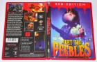 Meet the Feebles DVD - Red Edition -