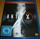 Akte X - Der Film & Akte X - Jenseits der Wahrheit  Blu-ray