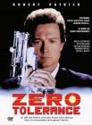 Zero Tolerance - DVD Mediabook B Lim 250 OVP