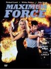 Maximum Force - DVD Mediabook A Lim 250  OVP