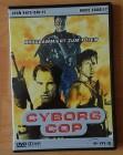 Cyborg Cop 1 - EMS