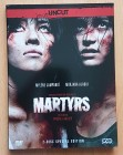 Martyrs - Uncut - 2-Disc Special Edition - Digi im Schuber