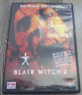 Blair Witch 2 - DVD