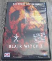 Blair Witch 2 - DVD