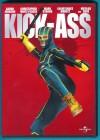 Kick-Ass DVD Aaron Johnson, Nicholas Cage NEUWERTIG