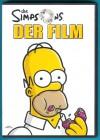 Die Simpsons - Der Film DVD NEUWERTIG