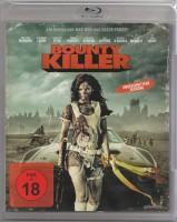 Bounty Killer ( Blu-ray ) NEU (Wendecover / Science Fiction)