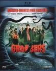 GRABBERS Blu-ray - Monster Fun klasse Brit Horror Komödie